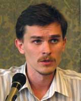 Алексей Валерьевич Елистратов